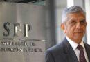 Aplaude GOAN designación de Roberto Salcedo al frente de la SFP